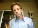 Bild: Barret Brown bedrohte auf YouTube einen FBI-Agenten.