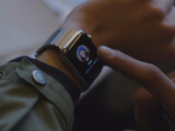 Bild: Der Verkauf der Apple Watch ist gestartet.