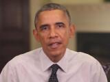Bild: Barack Obama wünscht sich ein Netz, in dem alle Datenpakete gleich behandelt werden.
