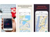 Bild: Alternativen zu Google Maps? Netzwelt hat vier Anbieter (Here Maps, City Maps 2Go, MAPS.ME Offline Karte & Routen und GPS Navigation, Maps & Traffic - Scout) verglichen.