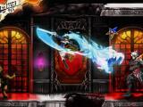 Bild: Bloodstained-Konzeptgrafiken: Gameplay-Eindrücke gibt es noch nicht.