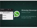 Bild: Unbekannte Kontakte in WhatsApp könnt ihr löschen oder blockieren.