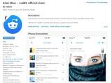 Bild: Alien Blue gehört nun offiziell zu Reddit und wird damit die mobile App der erfolgreichen Plattform.