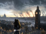 Bild: Assassin's Creed Victory spielt offenbar in London des Viktorianischen Zeitalters.