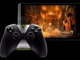 Bild: Das acht Zoll große Tablet Nvidia Shield wird zurückgerufen.