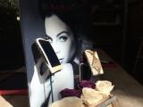 Bild: Die Luxus-Smarrtphones von Savelli bieten ein Gehäuse aus Gold.