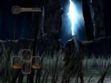"""Bild: Die Reise in Dark Souls 2 beginnt hier im """"Dazwischen""""."""