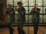 Bild: Wer eine Straftat begeht, will dafür auch belohnt werden. Zumindest in GTA Online.