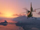 Bild: Rosige Aussichten? Der Auswertung der Steam-Datenbank zufolge, wird die PC-Version von GTA 5 bereits gespielt.