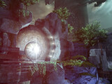 Bild: Die Gläserne Kammer wurde von nur zwei Spielern bezwungen.