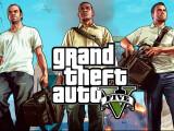Bild: Rockstar Games feiert mit GTA 5 und GTA Online weiterhin Erfolge.