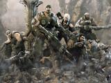 Bild: Ein Sequel zu Gears of War 3 wird auf der Spielemesse E3 vorgestellt.