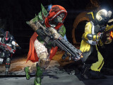 """Bild: Die nächste Destiny-Erweiterung """"The Taken King"""" soll 40 US-Dollar teuer sein."""