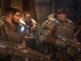 Bild: PC-Spieler können bald mit Marcus und Domme auf Locust-Jagd gehen.