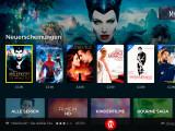 Bild: Mit Wuaki.tv startet eine neue Plattform für Video-Streaming.
