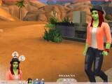 Bild: Die Sims 4 auf geht's