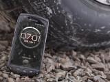 Bild: Das Kyocera Torque ist robust und bietet Unterstützung für den neuen Mobilfunkstandard LTE.
