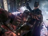 Bild: In Batman Arkham Knight gibt es Easter Eggs mit Bezug zu Superman.