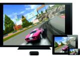Bild: Gaming per Apple TV: Die nächste Generation der Steaming-Box könnte einen eigenen Spielecontroller erhalten.