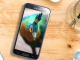 Bild: Samsung könnte mit einer Variante des Galaxy S5 (abgebildet) planen.