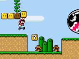Bild: Ein Speedrunner hat Super Mario World blind durchgespielt.