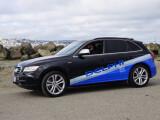 Bild: Delphi lässt dieses Auto von der West- bis zur Ostküste der USA fahren.