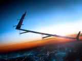 Bild: Internet per Flugzeug - Facebook will es möglich machen.