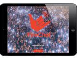 Bild: Der Messenger FireChat benötigt für Chats mit Freunden in der Umgebung kein Internet, jedenfalls verspricht das der Entwickler.