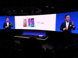 Bild: Auf der IFA hat Samsung wie erwartet neue Produkte vorgestellt - unter anderem das Galaxy Note 4.