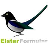 Elsterformular single