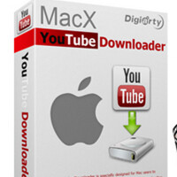 MacX YouTube Downloader - Download - NETZWELT