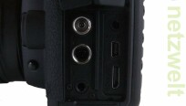 Anschlussvielfalt - hier ist Platz für HDMI-,...