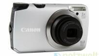 Günstige Kompaktkamera mit 1/2,33 Zoll großem...