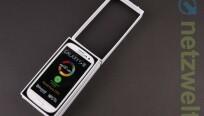 Da ist es endlich: Das Samsung Galaxy S3 ist in...
