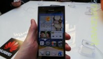 Huawei überzieht Android 4.1 mit seiner eigenen...