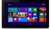 Full HD-Anzeigen sind bei Tablet-PCs nichts...