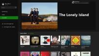 Xbox Music erstrahlt im neuen Design und ist...