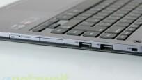 ...unterstützt den schnellen USB-3.0-Standard....