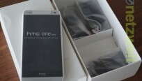 Der Bildschirm des HTC One Mini misst 4,3 Zoll...
