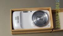 Das Galaxy S4 Zoom bietet eine...