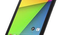 In Kalifornien stellte Google das neue Nexus 7...