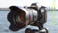Die Canon EOS 6D ist der Vollformat-Einstieg...