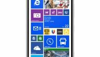 Der Bildschirm des Lumia 1520 misst in der...