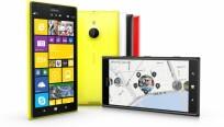Erhältlich ist das Lumia 1520 in Deutschland in...