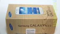 Das Galaxy Ace 3 kommt wie alle...