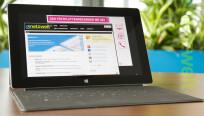 Auf dem Nachfolger von Surface RT kommt Windows...