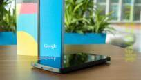 Das Google Nexus 5 misst 137,8 x 69,2 x 8,6...