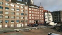 Hamburger Hafen fotografiert mit dem Nexus 5....