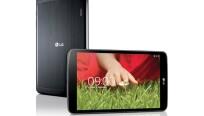 Das LG G Pad 8.3 bietet, wie der Name bereits...