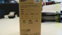 Das Galaxy Note 3 Neo weist einen...
